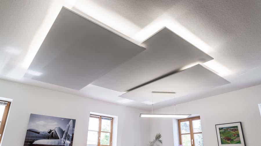 Es werde Licht | Leserer Akustik GmbH